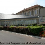 Admission D. Chanet