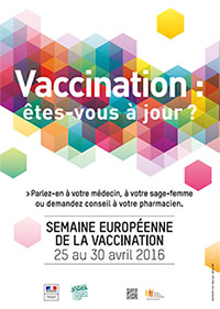 vaccination avril 2016